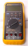 Click Here for Fluke Meters